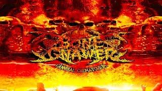 Bone Gnawer - Cannibal Crematorium [Full Album]