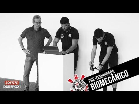 #Treino | Biomecânico