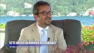 İŞ' Te Hayat Ali Sabancı