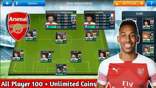 dream league soccer hack arsenal 2019 - Free Online Videos