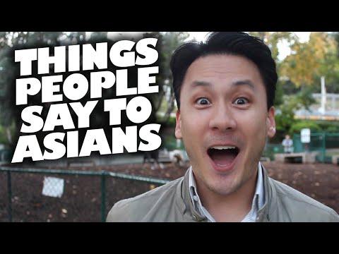 Co Asiaté nesnášejí?