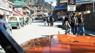 preview picture of video 'The Beautiful Naran City Khyber Paktoon khuwah'