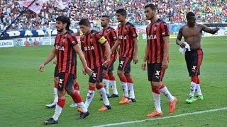 Bahia 0x2 Vitória