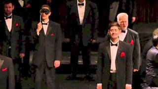 Masquerade (Phantom of the Opera) / Façade (Jekyll & Hyde) - Indianapolis Men's Chorus