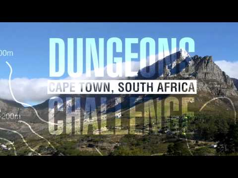 Dungeons Big Wave South Africa