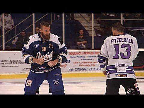 Zack FitzGerald vs Matt Nickerson