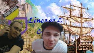 ТОП клипы Twitch | Lineage 2 WTF | Мася подарил замок Фишеру | ВоН за работой |  Репортаж с осады
