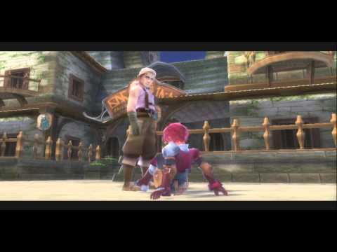 Ys: Memories of Celceta 1st US Trailer (E3 Version) thumbnail