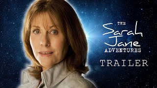 Sarah Jane Adventure Trailer s1-5