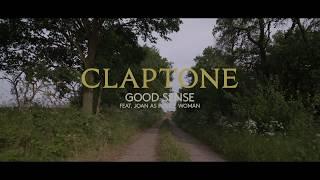 Claptone Ft. Joan As Police Woman   Good Sense