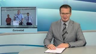 Szentendre MA / TV Szentendre / 2019.08.30.