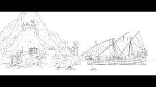 Смотреть онлайн Немного истории про Крым в анимации