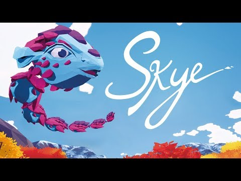Skye is a relaxing exploration game set in a world that couldn't be happier to see you.  Wander around as the friendly flying dragon, Skye, dashing through dandelions, strumming crystal chimes, and diving for pearls in a sprawling coral reef. There's no w