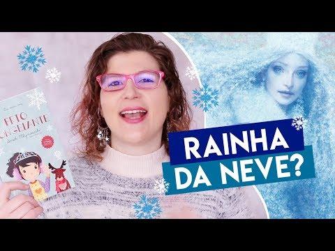 Frio Congelante - ERA OUTRA VEZ 6 - SARAH MLYNOWSKI