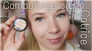 Catrice camouflage cream   One Product Review