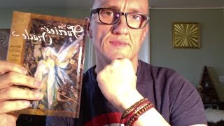 Unboxing Of The Faeries Oracle By Brian Froud