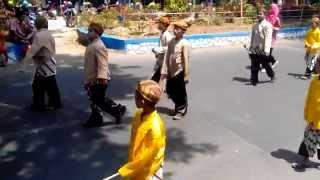 preview picture of video 'Karnaval Hari Jadi Bojonegoro (HJB) ke 337 Pawai Budaya Part 1'