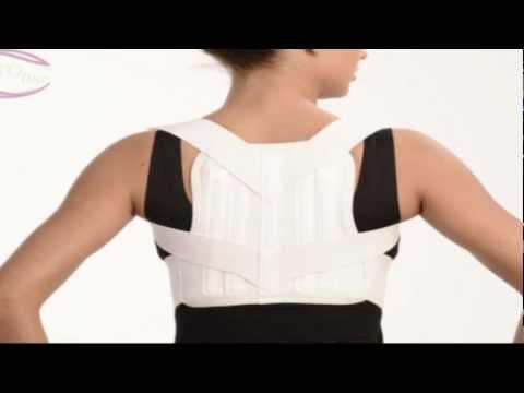 Кифоз грудного отдела позвоночника диагностика