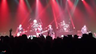Adam Ant at Plymouth Pavilions 16th May 2017