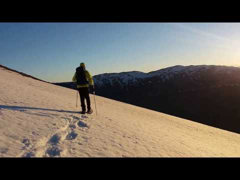 Preview video L´ultima ciaspola di primavera