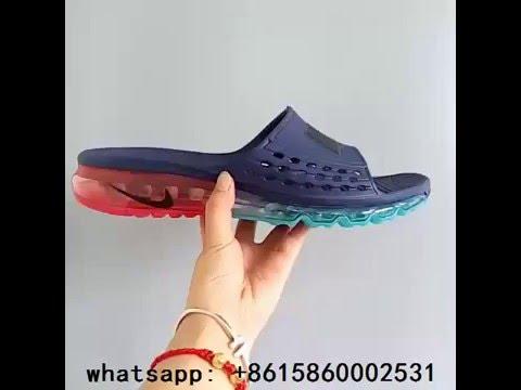 Zapatos NIKE flip flop