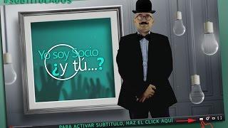 #SUBTITULADOS - YO SOY SOCIO ¿Y TU? POR LA CAMPAÑA DE SENSIBILIZACIÓN