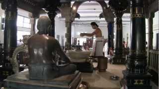Смотреть онлайн Путешествие по Южной Индии в город Тируваннамалай