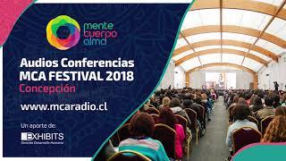 Enric Corbera   Conectando Con El Corazón   MCA Festival 2018