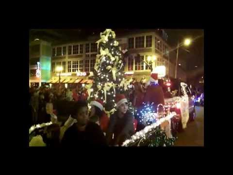 Country Christmas- Nashville Christmas Parade