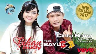 Jihan Audy - Cinta Semu ft. BAYU G2B