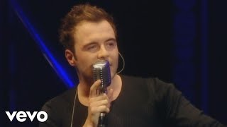 Westlife - Swear It Again (Live in Stockholm)