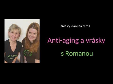 Wow sérum proti stárnutí