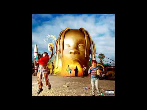 TRAVIS SCOTT - ASTROWORLD FULL ALBUM 2018 [8D AUDIO] - Stereotypical PuppetsTM