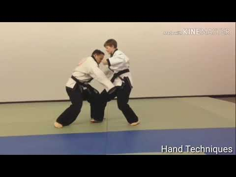 Tang Soo Do full training video all 1 steps and Forms - YouTube
