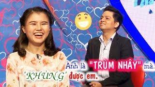 BẠN MUỐN HẸN HÒ MỚI NHẤT NGÀY 24-06-2020 | CÁT TƯỜNG & QUYỀN LINH | HẸN HÒ TV