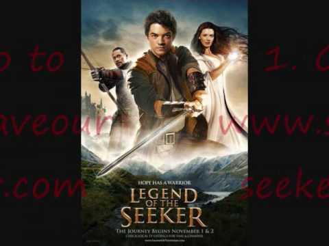 Legend of the Seeker Season 3 - Save Our Seeker