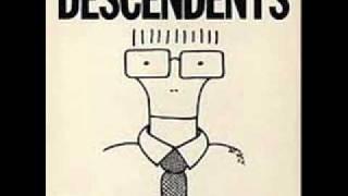 Descendents- Tonyage 05.