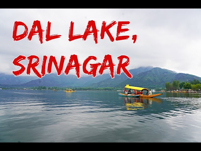 Video Pronunciation of Dal Lake in English