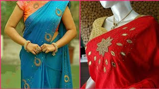 Latest Party Wear Sarees In Kerala Free Online Videos Best Movies