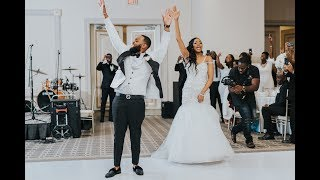 BEST WEDDING VIDEO EVER | YOU WILL CRY | NICKY & DEAN (2018)
