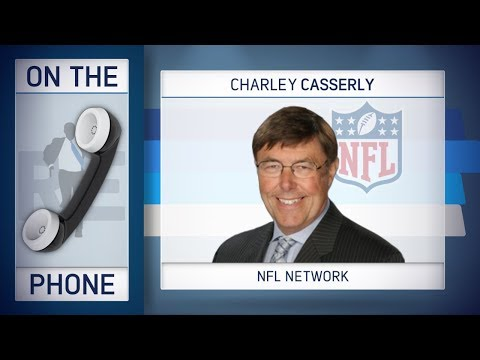 NFL Network's Charley Casserly Talks Kyler Murray & More w/Rich Eisen | Full Interview | 3/6/19