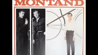 La Bicyclette - Yves Montand (1968)