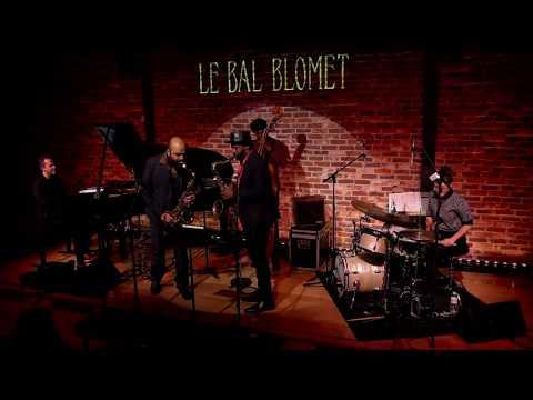 RAPHAËL IMBERT, JOHAN FARJOT & GUESTS - LES 1001 NUITS DU JAZZ (Live au Bal Blomet) online metal music video by RAPHAËL IMBERT