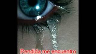 Thalia Desolvidandote (con subtitulos)