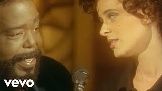 Lisa Stansfield Barry White All Around the World Official Music Video Video