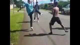 Oahu scrap
