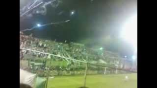 preview picture of video 'Deportivo Laferrere 3 UAI urquiza 0'