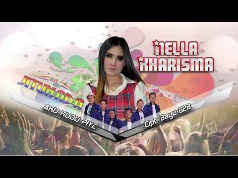 , title : 'Nella Kharisma  -  Aku Kudu Piye (Official Music Video)'