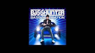 Basshunter - Without Stars Swedish_Version