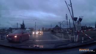 # ДТП. Шатура, деревня Новосидоровская, 26,10,2018
